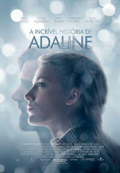 Resultado de imagem para A Incrível História de Adaline filme
