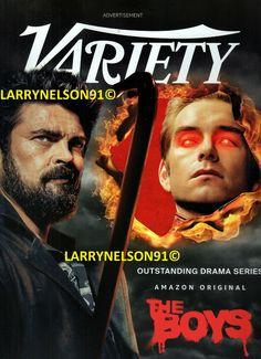 Variety Magazine, Drama Series, Magazines, Advertising, The Originals, Movies, Movie Posters, Journals, Films