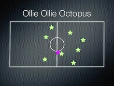 Physical Education Games - Ollie Ollie Octopus