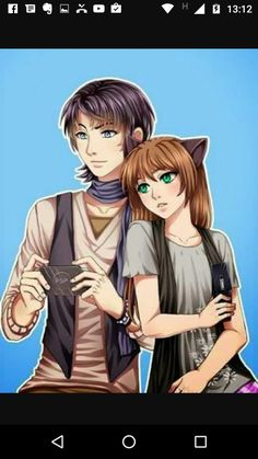 flirting games anime boy games videos game