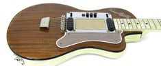 Lot 112 – Hagstrom Sweetone P24 electric guitar « Guitar Auctions – Specialists in Fine, Rare, Antique, Vintage & Later Guitars