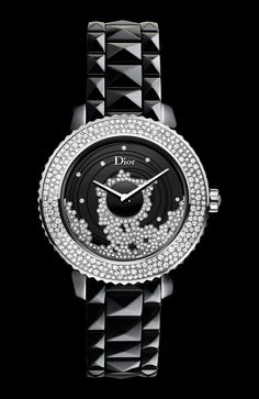 Dior  I could build an outfit around this watch :)