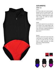 ALTO IMPATTO a basic line from Jehsel Lau ® Dance Clothes. Dance Outfits, Boat Neck, Dance Wear, Collars, Bodysuit, Neckline, Fashion Design, Clothes, Tops