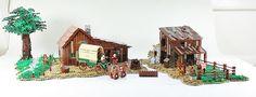 Plum Creek - The Little House on the Prairie