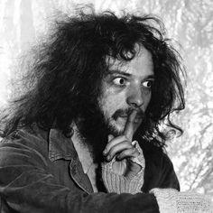 Jethro Tull.....Ian anderson