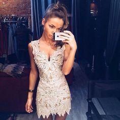 tight short dresses tumblr - Google Search