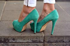 Grandiosos zapatos para la oficina | Zapatos de moda