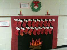 Great way to make a cool hallway decoration and learn synonyms and antonyms.