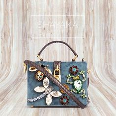 Dolce & Gabbana Miss Dolce Velvet Shoulder Bag | Available Now  For purchase inquiries, please contact sales@shayyaka.com or +961 71 594 777 ( SMS, WhatsApp, or iMessage) or Direct Message on Instagram (@Shayyaka). Guaranteed 100% Authentic | Worldwide Shipping | Credit Cards or Bank Transfer