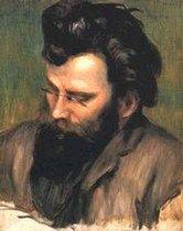 claude Terrasse par Monet Claude Terrasse claude Terrasse par Bonnard est un compositeur français d'opérettes indissociable du peintre Pierre Bonnard et de l'écrivain Alfred Jarry. Claude Terrasse est considéré par certains comme le véritable successeur...