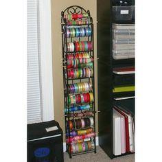 Craft Room Ideas via Polyvore