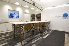 Hunts Office Furniture Showroom   Steelcase Worklife