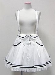 Wardrobe / Angelic Pretty