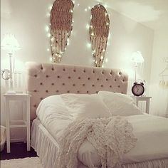 Bedroom Goals✨✨✨