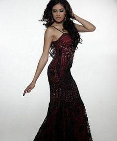 Marilyn Medina Miss Honduras Belleza Nacional 2010 y Señorita Centroamérica y el Caribe 2011.