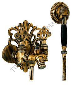 Eca Osmanlı Banyo Bataryası Spiralli Lak 102202001