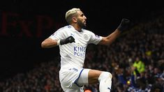 Sports: Chelsea targeting Mahrez after Barkley deal http://ift.tt/2CAtgp1