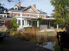 Langdon Hall Country House Hotel Spa Reviews Deals Cambridge Ontario