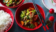 This easy Sichuan pepper beef stir-fry recipe out of this world. Personally don't like beef but love sichuan.