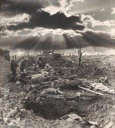 WW1 Passchendaele