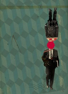 Emmanuel Polanco cover for Penguin Books, Freud