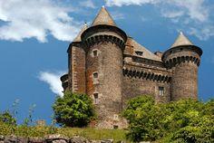 Chateau Lagiuole