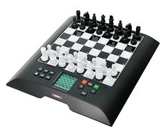 Millennium ChessGenius, Model M810 – Grandmaster Playing Strength Electronic Chess Computer  http://www.bestdealstoys.com/millennium-chessgenius-model-m810-grandmaster-playing-strength-electronic-chess-computer/