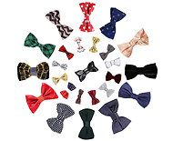 Pre-Tied Bow Ties Gain a Fashionable Following – Trading Up - NYTimes.com