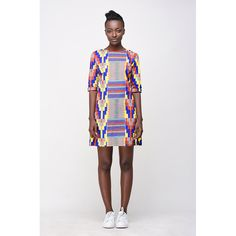 Simple, Stylish and ready to wear is the new collection by Osei-Duro. The label uses Kente in bright, modern colors as well as hand-dyed fabrics to create their young and stylish collection. Designers  Maryanne Mathias and Molly Keogh are based in LA and produce all their designs sustainably in Ghana. Their current collection was backed... [ Read more ]