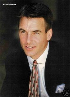 Mark Harmon... He looked good then and he still looks good now! Oh Gibbs!