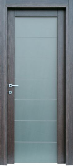 Iconic Internal Doors - Range - Montreal Q05