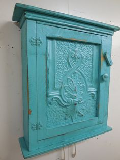 Hey, I found this really awesome Etsy listing at https://www.etsy.com/listing/198183399/primitive-wall-cabinet-primitive-kitchen