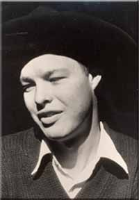 Everett Ruess (1914  – 1934?) - Young artist, poet, writer, explorer, disappeared in Utah