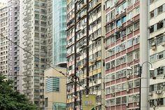 Lantau Island / Hong Kong