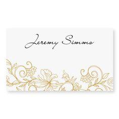 Wedding Place Card Template Printable Escort Regency Purple Orange Whimsical Vines DIY