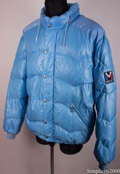 In je dekbed over straat: deze XL puffer jackets zijn