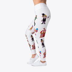 El Circo Products | Teespring Leggings Sale, Pants, Products, Fashion, Trouser Pants, Moda, Fashion Styles, Women Pants, Fasion