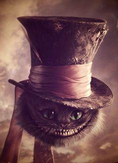 Alice in Wonderland || Алиса в Зазеркалье 2016