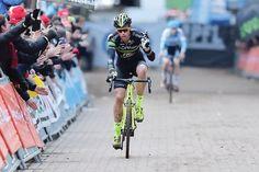 De herkansing van het Belgisch kampioenschap in Otegem zal maandag gereden worden zonder de Belgische kampioenen. Wout van Aert vertrekt maandag immers op stage naar Spanje. Wel van de partij, is Sven Nys. En de nummer drie van Lille heeft er zin in.