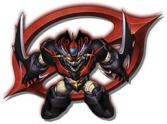 真マジンガーZERO vs暗黒大将軍 | CHARACTER | スーパーロボット大戦V