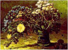 Vincent van Gogh Painting, Oil on paper on panel Paris: Summer, 1886 Philadelphia Museum of Art Philadelphia , Pennsylvania, United States of America, North America F: 197, JH: 1167