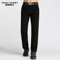 Find More Casual Pants Information about Autumn Fashion Men Pants 2016 Blank Straight Black and Army Green Cotton Pants Man Casual Military Men's Clothing MK 727,High Quality z30 from Free Army Boutique store on Aliexpress.com