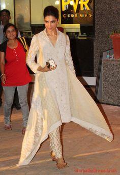 Harpalbollywood Event: Ranbir Kapoor And Deepika Padukone