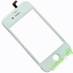 Touch screen Apple iPhone 4G white original