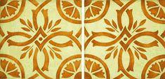 #387 Moroccan Tile