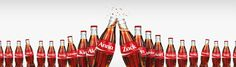 Coca-Cola 'Share A Coke' Campaign Rolls Out In The United States - http://www.creativeguerrillamarketing.com/guerrilla-marketing/coca-cola-share-coke-campaign-rolls-united-states/