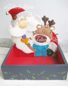 Merry Christmas, Xmas, Craft Art, Reno, Felt Crafts, Diy Fashion, Homemade, Creative, Gifts