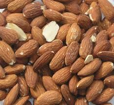 """Almonds: Almonds are a great source of protein and healthy fat that is satisfying. """"They contain nine essential nutrients; have the highest rate of proteins when compared to other nuts;"""