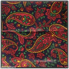 Father's Day Paisley