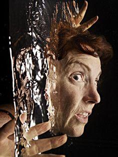 Fish Heads: A Splash of Underwater Portraiture by Tim Tadder